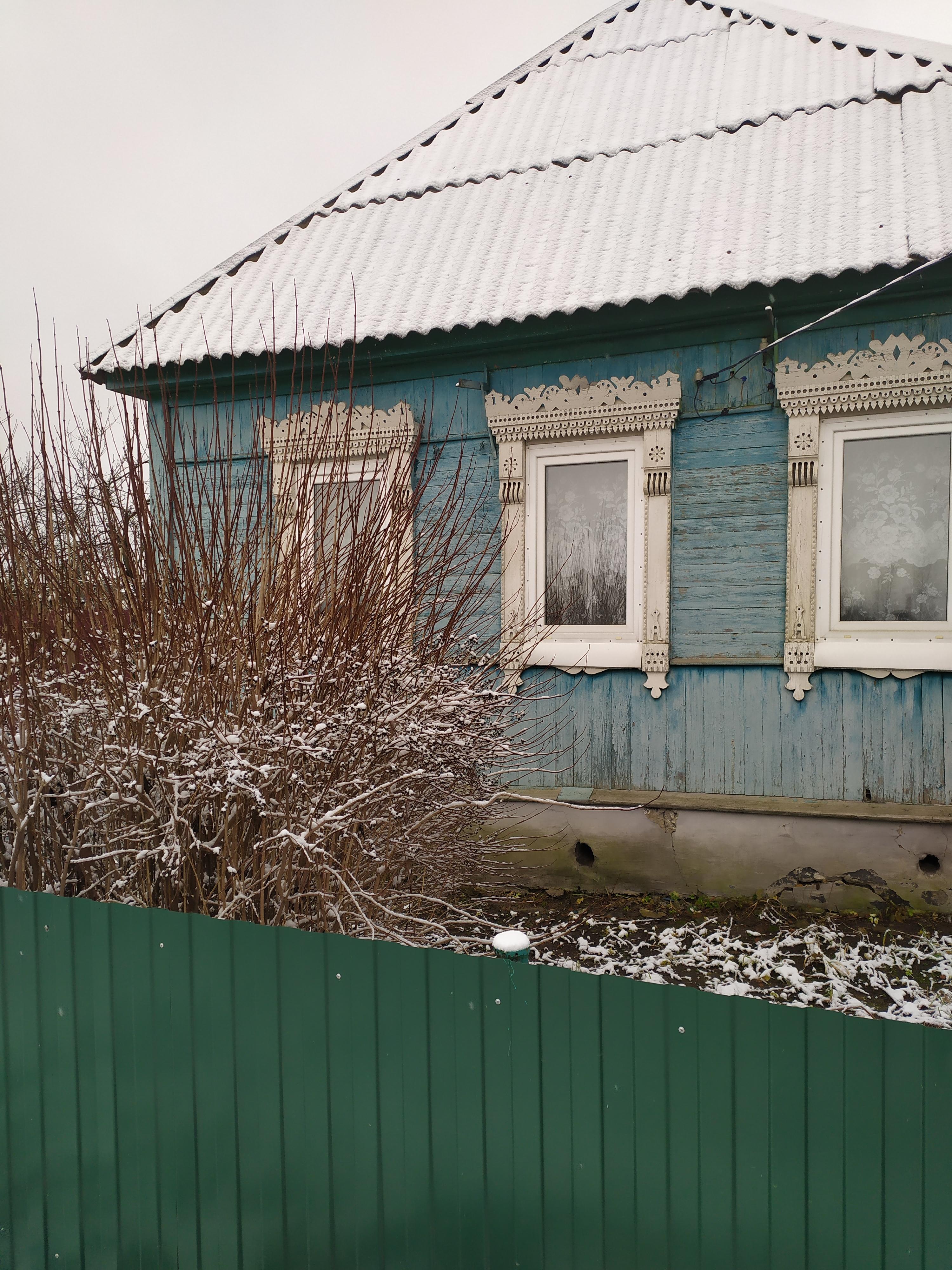Продается дом по улице Луначарского