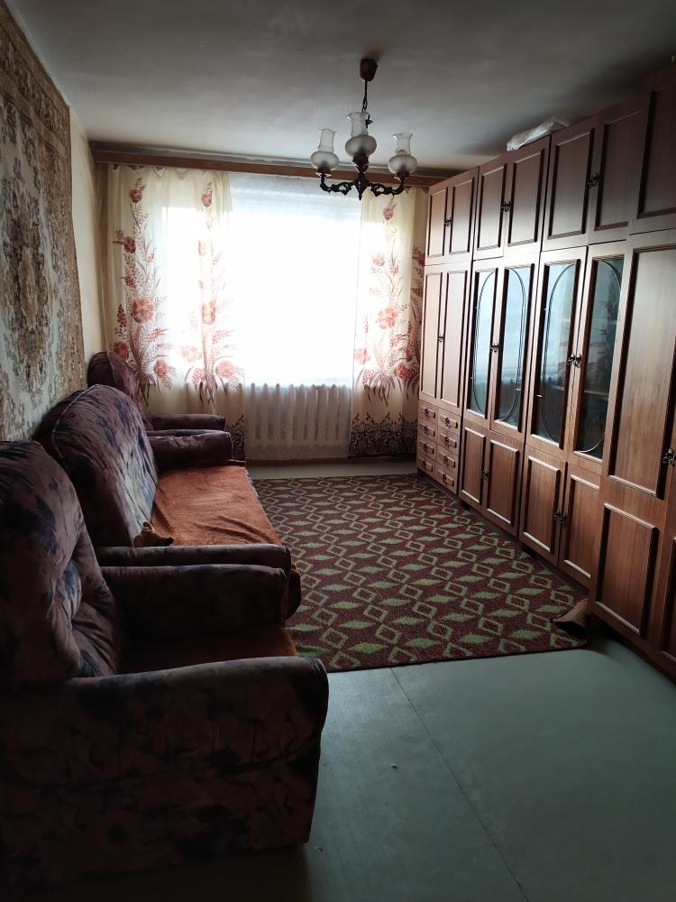 Продается 2-х комнатная квартира по улице Гогиберидзе