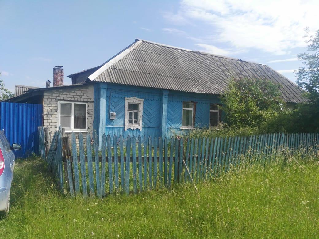 Продаётся дом по ул. 9 сентября