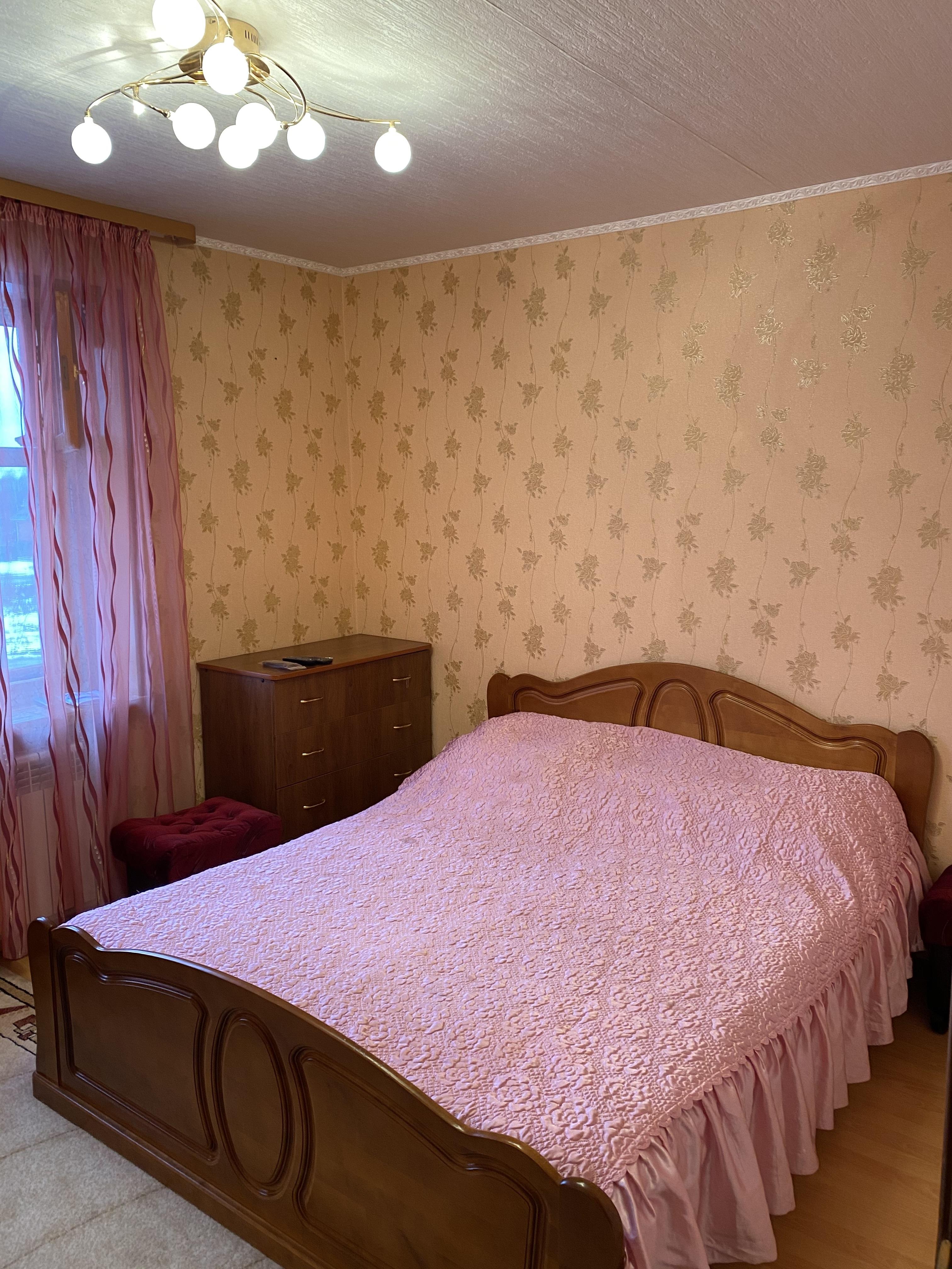 Сдается 2-комнатная квартира по ул. Осипенко