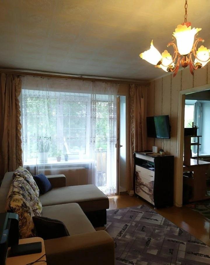Продаётся 2-х комнатная квартира по ул. Щербакова