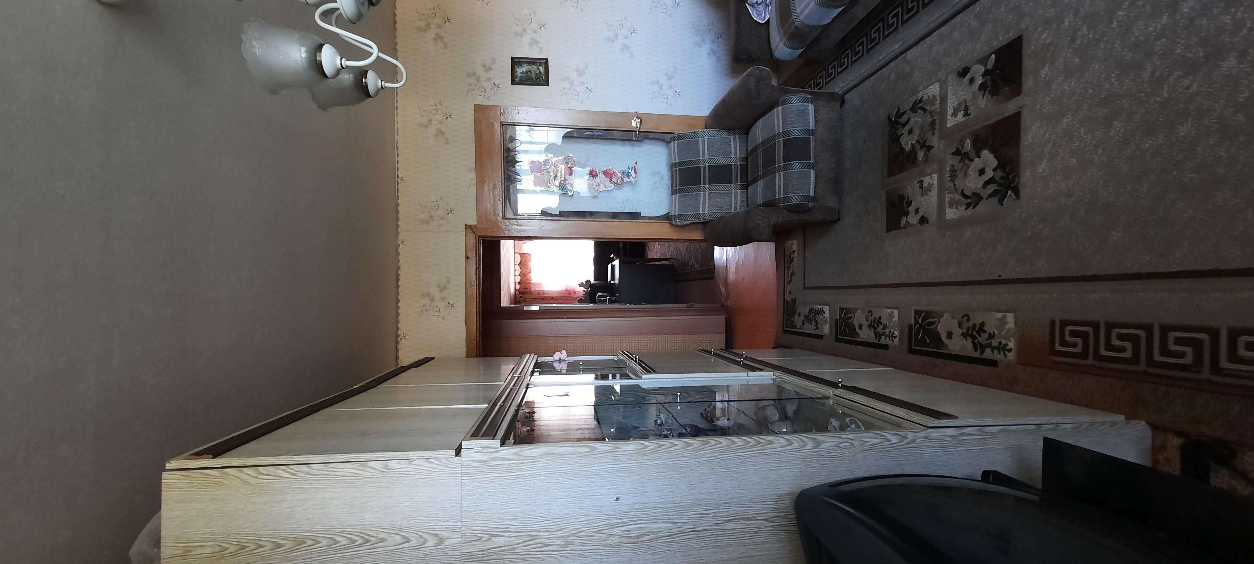 Продается 3-х комнатная квартира по улице Кропоткина