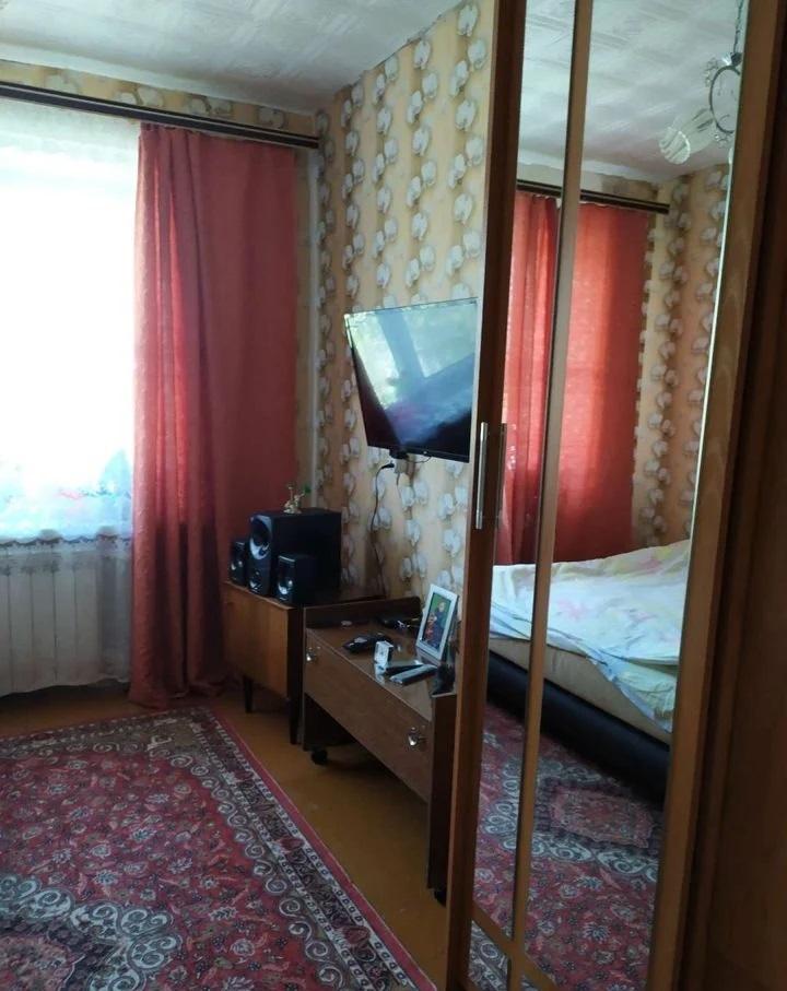 Продается 1-комнатная квартира по ул. Трудовые Резервы