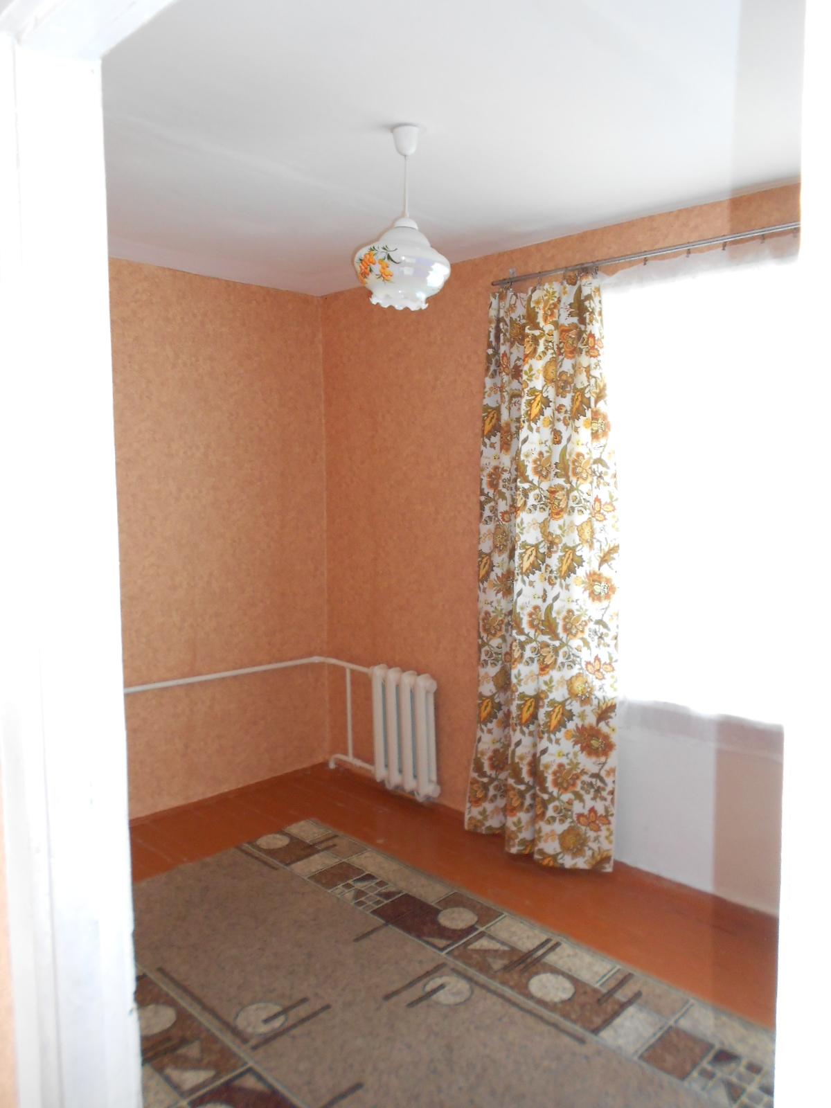 Продается 3-х комнатная квартира по ул. Гогиберидзе