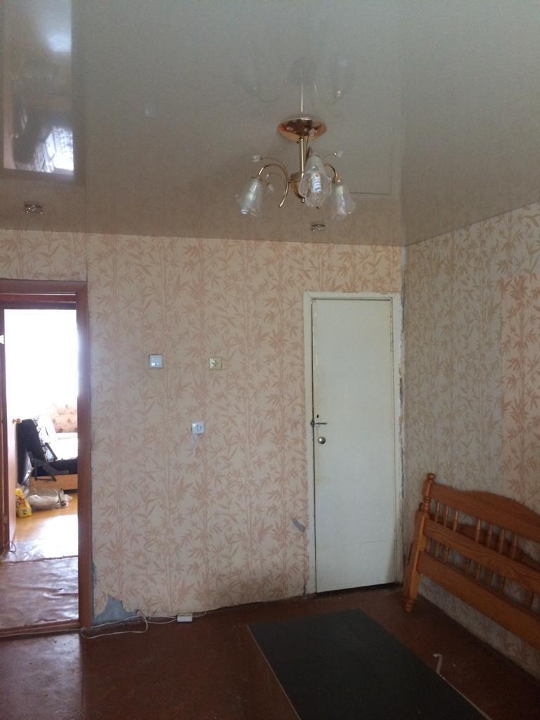 Продается 2-комнатная квартира ул. Попова д.35 кв 41